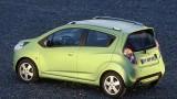 Noul Chevrolet Spark, in Romania de la 6.999 euro cu TVA21860