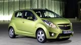 Noul Chevrolet Spark, in Romania de la 6.999 euro cu TVA21862