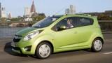 Noul Chevrolet Spark, in Romania de la 6.999 euro cu TVA21857