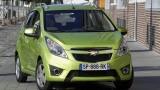 Noul Chevrolet Spark, in Romania de la 6.999 euro cu TVA21861