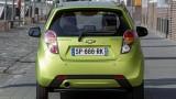 Noul Chevrolet Spark, in Romania de la 6.999 euro cu TVA21863