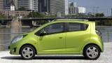 Noul Chevrolet Spark, in Romania de la 6.999 euro cu TVA21864