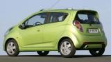Noul Chevrolet Spark, in Romania de la 6.999 euro cu TVA21865