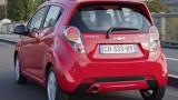 Noul Chevrolet Spark, in Romania de la 6.999 euro cu TVA21866