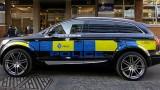 Audi Q7 ABT de politie21811