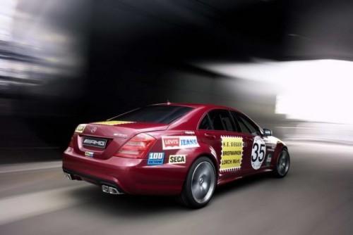 Noul motor Mercedes-Benz 5.5 litri biturbo21776