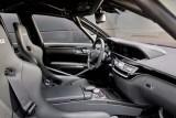 Noul motor Mercedes-Benz 5.5 litri biturbo21779