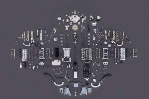 Noul motor Mercedes-Benz 5.5 litri biturbo21781