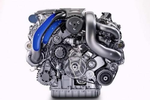 Noul motor Mercedes-Benz 5.5 litri biturbo21789