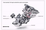 Noul motor Mercedes-Benz 5.5 litri biturbo21796