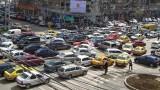 Piata auto romaneasca, aproape de colaps21771