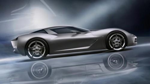 Corvette va fi lansat si in Europa21744