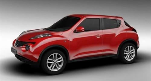 Nissan Juke salveaza slujbele angajatilor fabricii din Sunderland21742