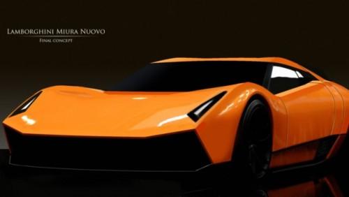 Studiu de caz: Conceptul Lamborghini Miura Nuovo21746