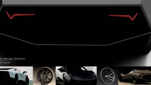 Studiu de caz: Conceptul Lamborghini Miura Nuovo21750