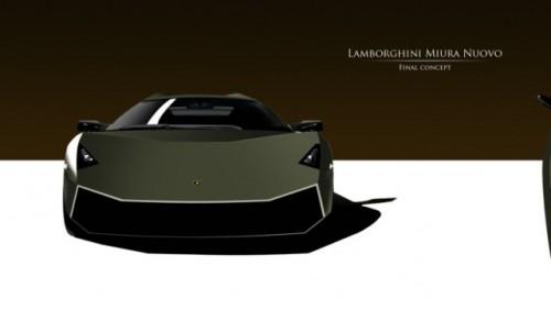 Studiu de caz: Conceptul Lamborghini Miura Nuovo21751