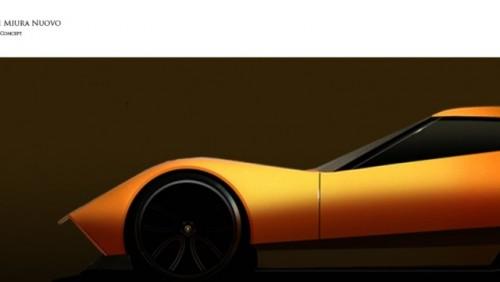 Studiu de caz: Conceptul Lamborghini Miura Nuovo21752