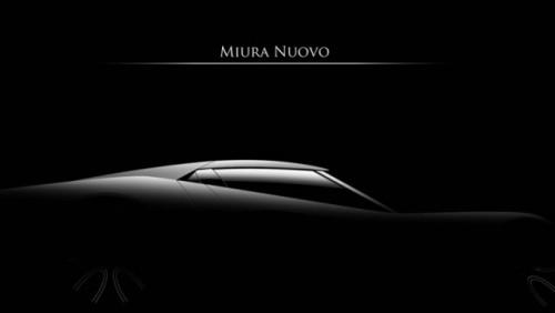 Studiu de caz: Conceptul Lamborghini Miura Nuovo21753