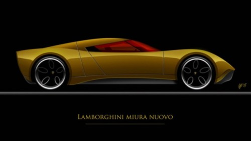 Studiu de caz: Conceptul Lamborghini Miura Nuovo21755