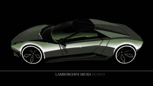 Studiu de caz: Conceptul Lamborghini Miura Nuovo21757