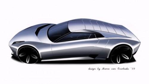 Studiu de caz: Conceptul Lamborghini Miura Nuovo21758