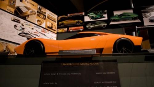 Studiu de caz: Conceptul Lamborghini Miura Nuovo21763