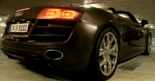 VIDEO: Mattias Ekstrom testeaza Audi R8 Spyder21740