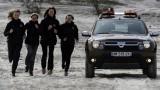 Dacia Duster va participa intr-un raliul in Sahara21733