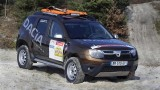 Dacia Duster va participa intr-un raliul in Sahara21731