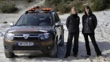 Dacia Duster va participa intr-un raliul in Sahara21732