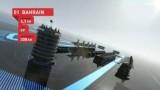 VIDEO: Mark Webber prezinta circuitul din Bahrain21728