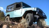 VIDEO: Fj Landcruiser by Icon21726