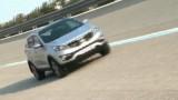 VIDEO: Kia Sportage prezentat din toate unghiurile21725