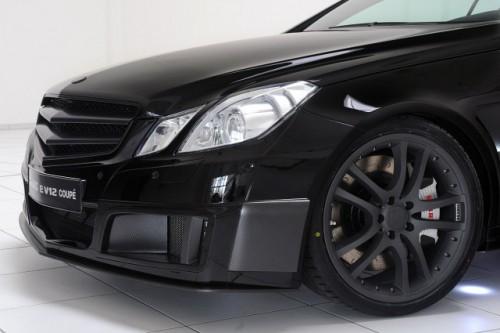 Brabus Mercedes E-Klasse Coupe: 789 CP, 1420 Nm21701