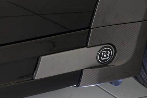 Brabus Mercedes E-Klasse Coupe: 789 CP, 1420 Nm21709