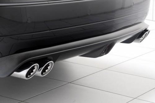 Brabus Mercedes E-Klasse Coupe: 789 CP, 1420 Nm21712