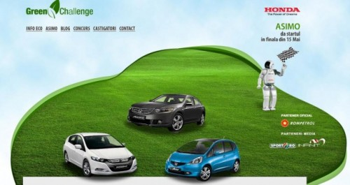 Incepe Honda GreenChallenge 2010!21723