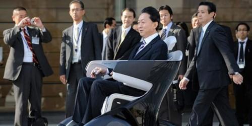 Premierul japonez vrea ca Toyota sa-si recapate imaginea21690
