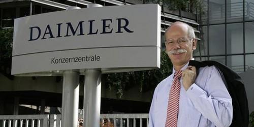 Daimler vinde actiunile detinute la Tata Motors21689
