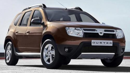 Dacia lanseaza Duster in Romania pe 18 martie21682