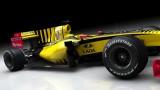 Lada a devenit partener Renault F121642
