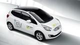 Geneva 2010: conceptul Kia Venga EV21641