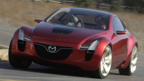 Designer-ul de la Mazda doreste sa reinvie modelul RX-721636