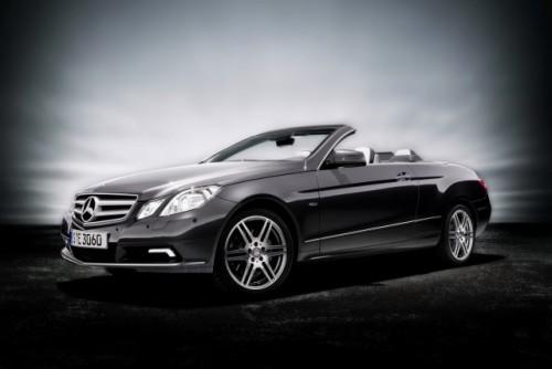 Mercedes E-Klasse Prime Edition21628