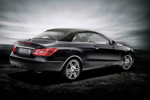 Mercedes E-Klasse Prime Edition21630