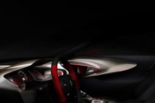OFICIAL: Conceptul Citroen GQ21617