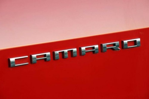 Chevrolet Camaro 100.000!21580