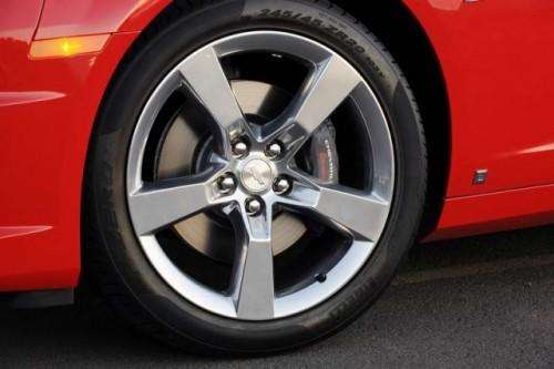 Chevrolet Camaro 100.000!21582