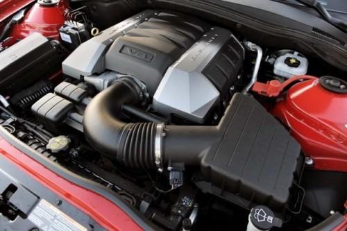 Chevrolet Camaro 100.000!21584