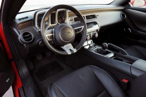 Chevrolet Camaro 100.000!21589